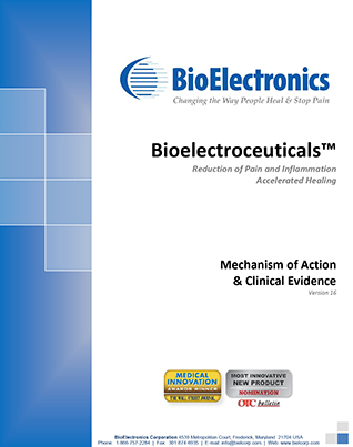 Bioelectroceuticals™ Mechanism of Action & Clinical Evidence – Version 16