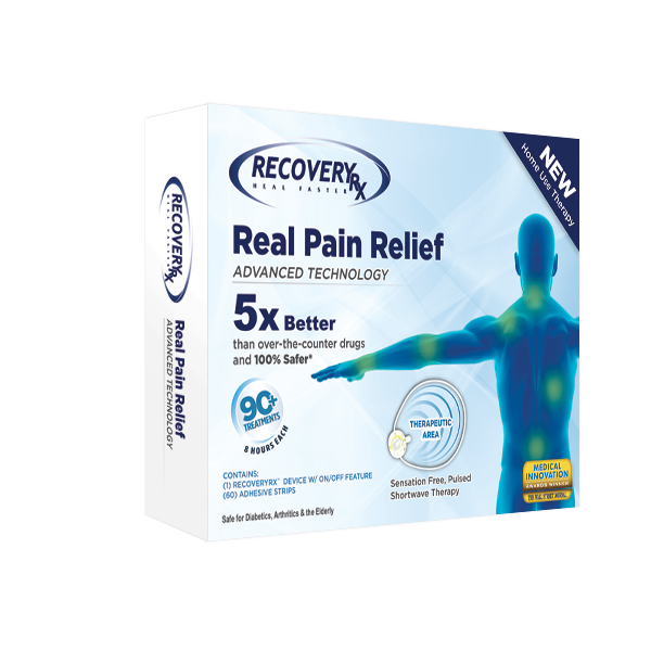 RecoveryRx Real Pain